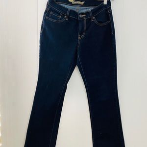 Old Navy Dark Blue Jeans